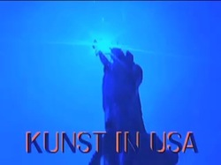kunst in usa