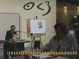 video kunstkritik documenta